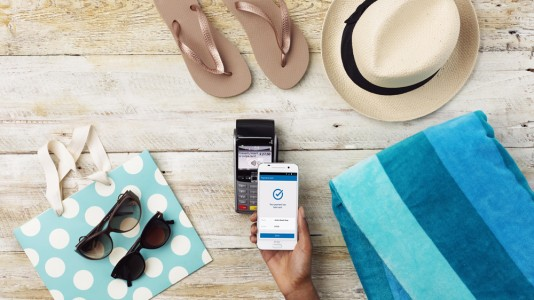 Contactless Mobile - Barclays Now Image 1