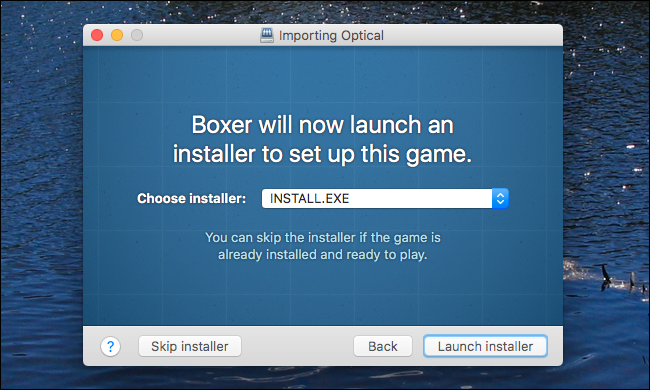 boxer-choose-installation-file